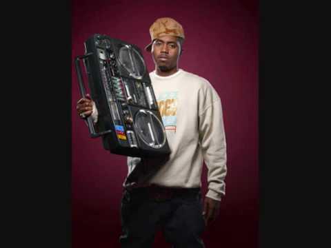 Kanye West (Feat. Nas, KRS-One, Rakim)  - Classic
