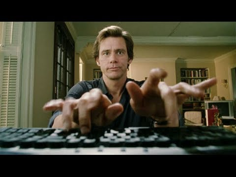 Bruce Almighty 8 9 Best Movie Quote Prayers 2003