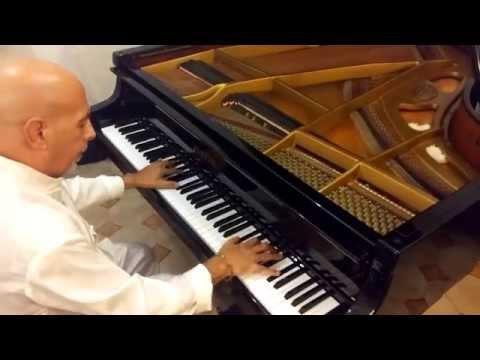 """Roberto Santucci Piano """"L&39;Isola dei Tuoi Sogni"""" -"""