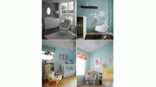 Baby Room Rocking Chair