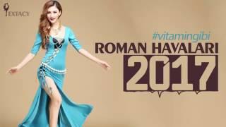 Roman Havaları Karışık (2017) Vitamin Gibi Kudur Baby | Yaza Özel |