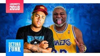 MC Kitinho e Louco de Refri - Solta a Batida do Megatron (Prod. DJ TH)