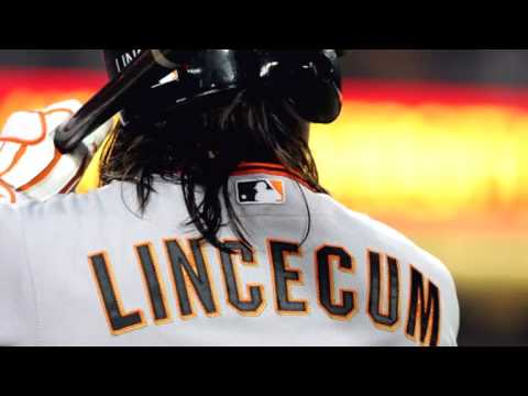 MLB: ESPN The Magazine Photo Shoot: Tim Lincecum and Clayton Kershaw