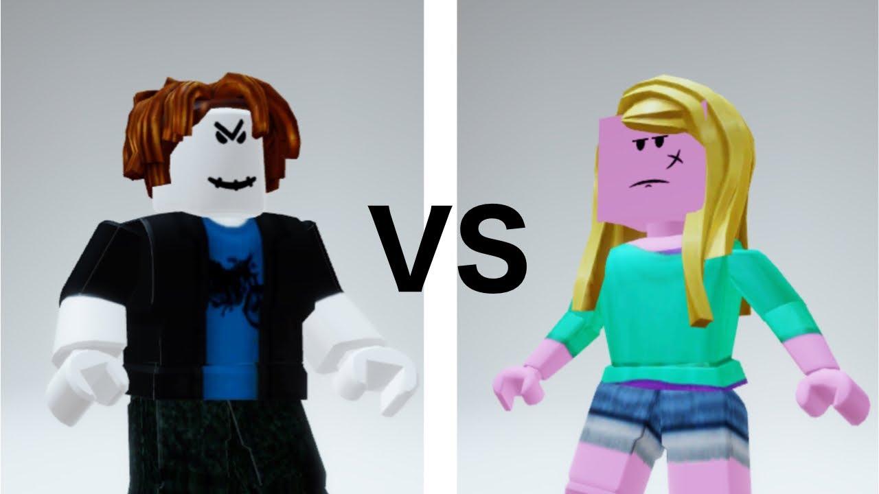 Bun Bun Girls vs The Bacon Army (Who is going to win?) YouTube