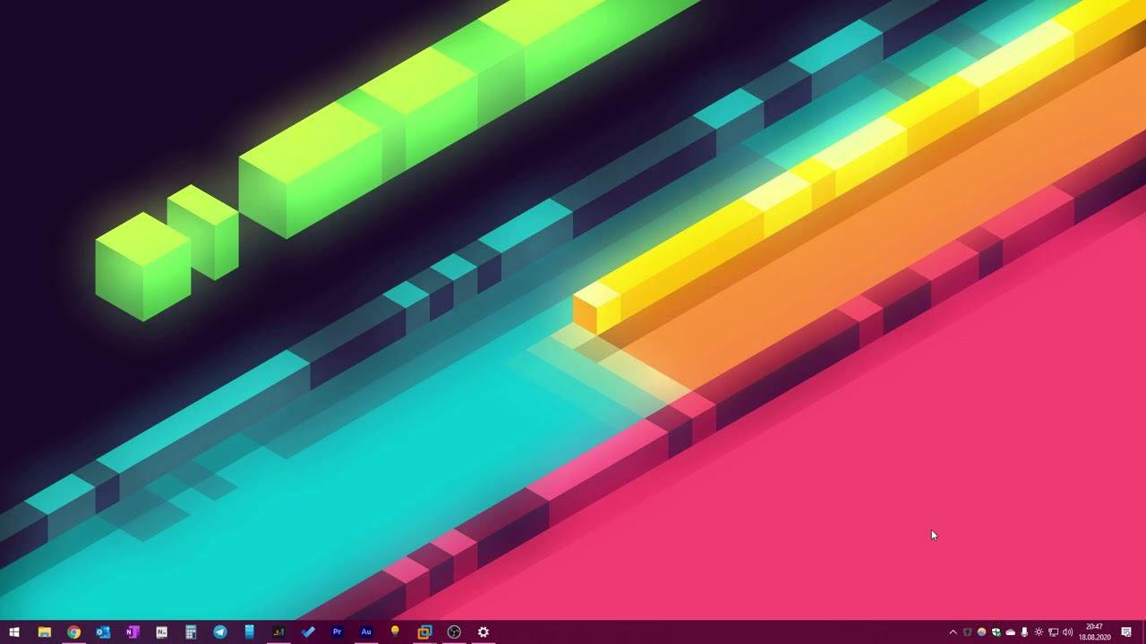 Download Versteckte Windows 10-Funktionen früher aktivieren - Windows 20H2