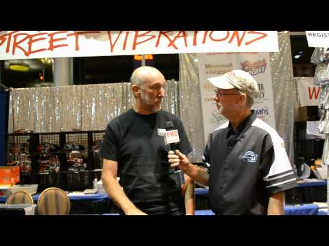 Street Vibrations  Randy Burke by Billy Carmen from PNC.TV Small Brand Nation