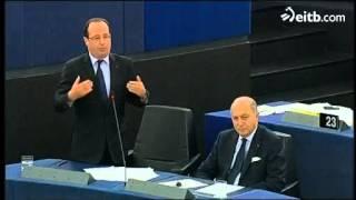 El presupuesto europeo hasta 2020 está en juego en Bruselas