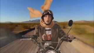 Mekin Sezer / Necafe Reklam Filmi
