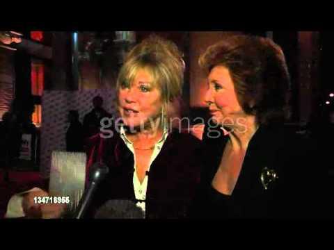 Pattie Boyd Interview