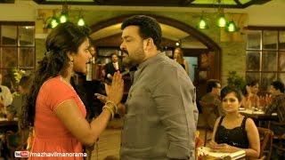 Laila O Laila | Amala Paul meets Mohanlal's ex-wife Remya Nambeesan  | Mazhavil Manorama