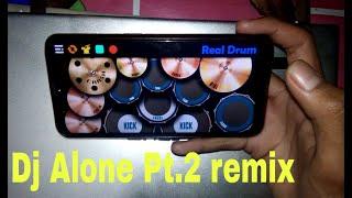 Dj Alone Pt 2 Remix Tik Tok