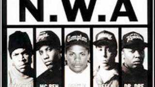Eazy E-Boyz N Da Hood [HQ] ★★Best Quality★★