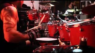 House of Bones & Aquiles Priester - Damage Inc - Metallica - Lighting Check - Soundboard Audio