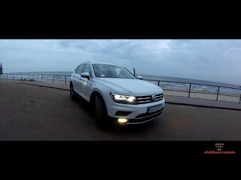 VW Tiguan Allspace 4motion 2.0TDI   4KS