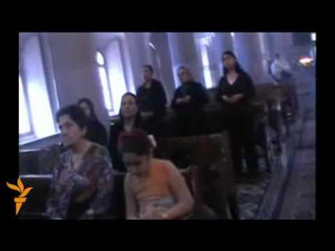 Armenian Church In Istanbul, Ստամբուլի հայկական եկեղեցին
