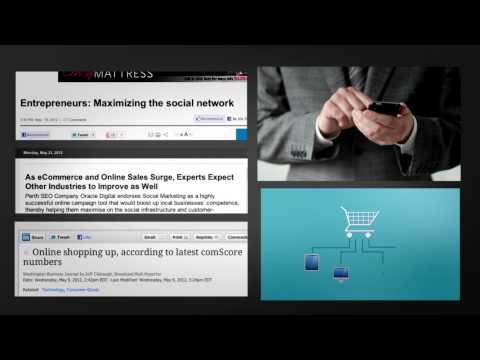 產品代理與網際網路行銷公司