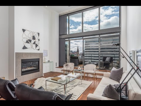 533 Richmond Street West, PH 2, Toronto, ON - Sotheby's International Realty Canada