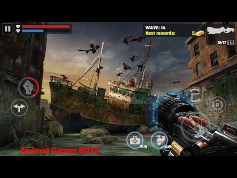 How to hack Dead target lucky patcher new gun ( No Root )