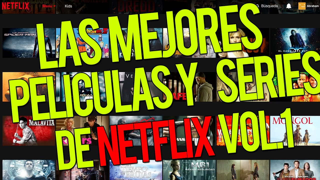 Mejores Películas De Netflix Acción Vol1 Youtube