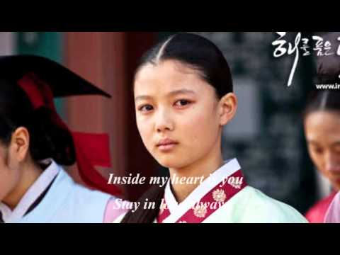 Inside My Heart- Frencheska Farr (Moon Embracing The Sun OST)