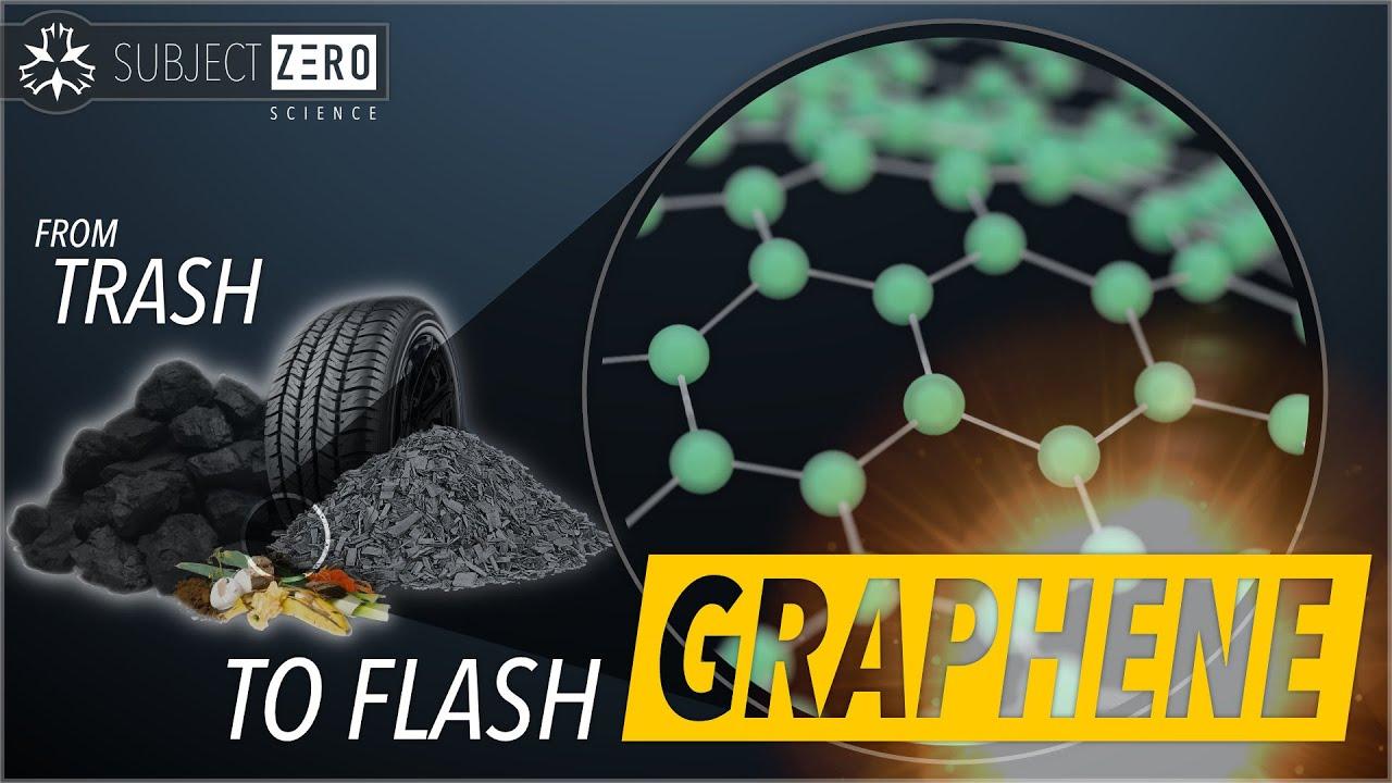 Flash GRAPHENE [2020]