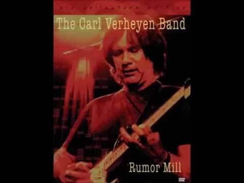 The Carl Verheyen Band — Diamonds