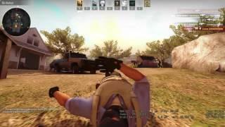 CSGO Silah Yarışı #1 BOZUK MİKROFON