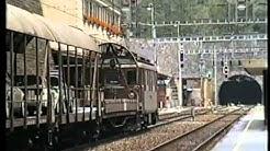 BLS Ae 4/4 um 1990