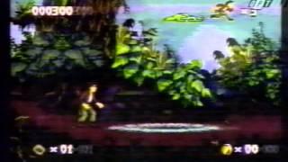 Денди Новая Реальность: телеканал ОРТ, 17 выпуск [6 октября 1995]