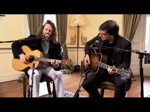 Hothouse flowers perform 'Hallelujah Jordan'  | Two Tube