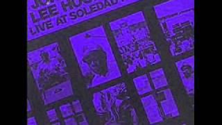 John Lee Hooker Jr. - Superlover
