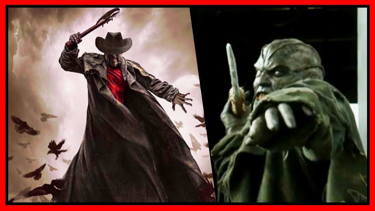 No hope for 'Jeepers Creepers 3'? Screening canceled over