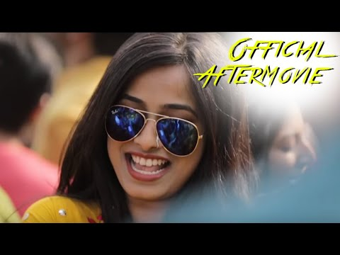 GANDHARVA 2018 Official Aftermovie | VIIT Pune | A Cultural Fest | FRAMISTA | Best College Memories