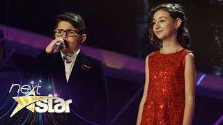 Elena Hasna și Alex Pîrvu au deschis ediția specială de Paște cu un moment magic
