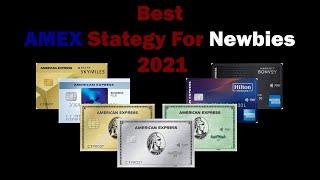 Amex For Newbies! Platinum, Gold, Business Plus, Hilton Aspire, Marriott Brilliant, Delta Gold