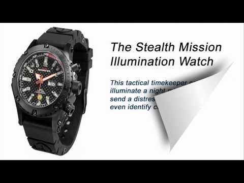 Best Military Watches For Men - Top US Tactical Military Watches For Sale