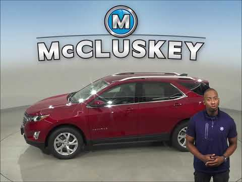 200308 - New, 2020, Chevrolet Equinox, LT, Sport Utility, Test Drive, Review, For Sale -