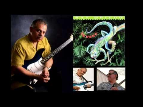 Ray Obiedo - Iguana (1990)