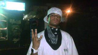 Cairo Bullz ( Young Dino ft Mc.yahia ft mr.OD ) El Fasad.wmv