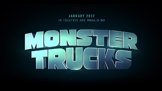 MONSTER TRUCKS - Double Toasted Audio Review
