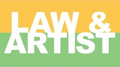 Law & Artist #2 US Code and Title 17