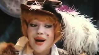 Песня кота Базилио и лисы Алисы