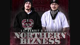 LIL BANDIT & YOUNG C - DE LAS CALLES FT. SILENT MACHETEZ