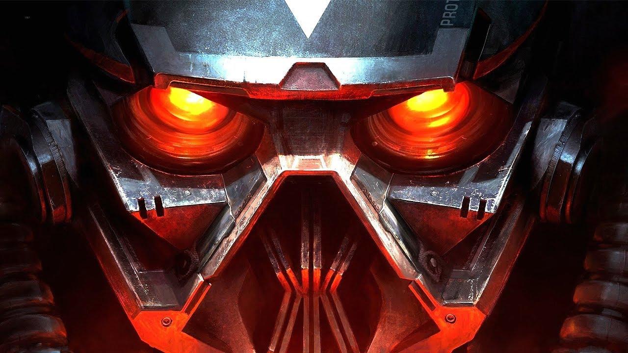 Download KILLZONE 2 All Cutscenes (Game Movie) 1080p 60FPS