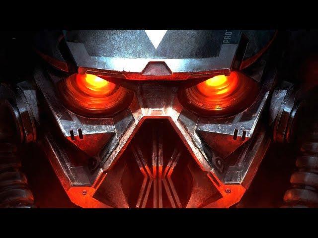 KILLZONE 2 All Cutscenes (Game Movie) 1080p 60FPS
