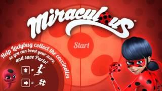Мультик игра Бродилка Леди Баг (Miraculous Ladybug)(Играйте в игру