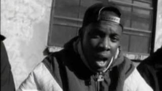 Teledysk: A Tribe called quest - Buggin out