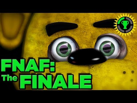 Thumbnail: Game Theory: FNAF, The FINAL Theory! (Five Nights at Freddy's) - pt 2