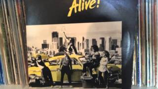"Alive  ""afreaka"""