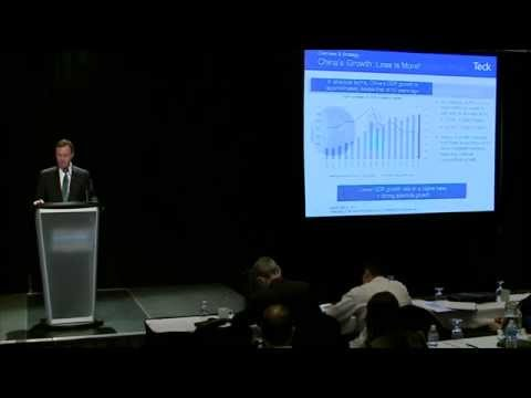 Teck Investor & Analyst Day (2015) -- Overview Don Lindsay